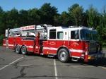 East Hartford, CT FD