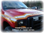 Thompsonville FD