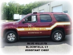 Blue Hills FD Bloomfield, CT
