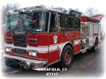 Mansfield, CT FD