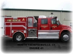 North Thompsonville FD