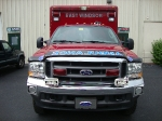 East Windsor Ambulance