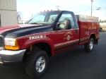 Lenox Mass. Fire Dept
