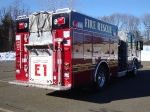 Lenox Mass. Fire Dept