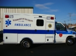 Windsor Locks Lions Ambulance