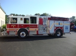 Windsor Locks, CT FD