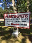 Fleetmasters