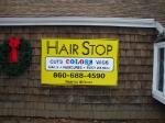 Hair Stop