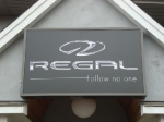 Regal Boats