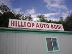 Hilltop Auto Body