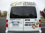 Daley's Florist