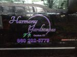 Harmony Yardscapes 2016