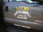 MDB Construction