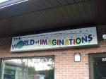 Illuminated Sign Cabinets